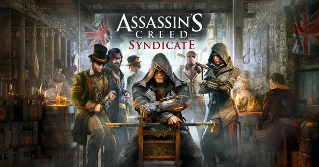 Jeux vidéo : Assassin's Creed Syndicate