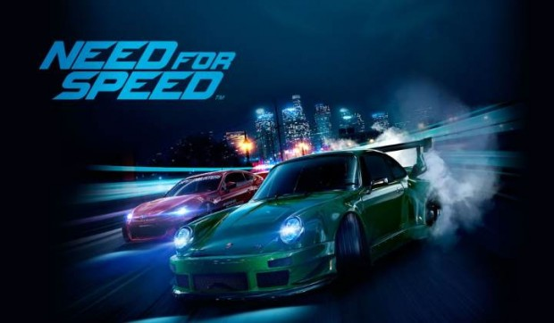 Jeux vidéo : Need For Speed